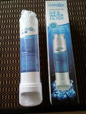 Clatterans  Refrigerator Ice & Water Filter- Comparable to Frigidaire EPTWFU01