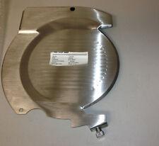 Berkel Center Plate Assy for Slicer-  models 909A 919A 919E - 4675-00823