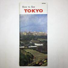 United 1913 Japan Japanese Tourist Print Advertisement Shinosaki Guide Courier Asakawa Maps, Atlases & Globes Asia Maps