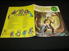King Classic: #10 The Adventures Of Huckleberry Finn (R) 1979 Vgf