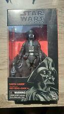 "Star Wars Black Series 43 Darth Vader 6"" Figure"