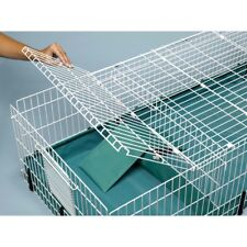 Guinea Pig Habitat Replacement Part Top Panel Exercise House Kennel Play Pet