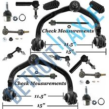 """Brand New 14pc Front and Rear Auto Adjustable Suspension Kit - 15"""" Measurement"""
