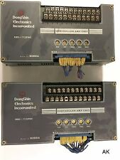 DongShin / Controller AMP UNIT DEI-712PSC / Power Supply DS-SMPS-248