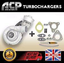 Garrett Turbocharger no. 729125 for Honda Accord 2.2 i-CTDi. 140 BHP, 103 kW.