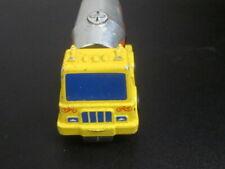 1979 Mattel Mixer truck- hong kong, metal, nice shape,cheap