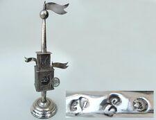Besamimbüchse Besomim Silber Judaica Judaika