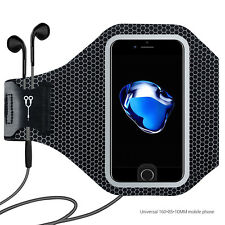 Sports Running Jogging Gym Armband Arm Band Case Cover Holder For iPhone 7 plus