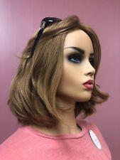 Malky Wig Sheitel European Multidirectional Medium Light Brown14