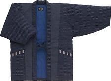 Japanese Kind of Room Wear Jacket Hanten Made By Kurume Japan Free Size New