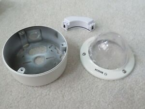 New Bosch Flexidome Camera Housing Base NIN 63023 starlight 6000 ceiling