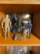 NECA - PROMETHEUS movie set of 3 action figures - 2 Engineers and Elizabeth Shaw