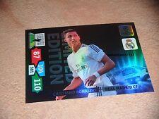 Champions League 2013/2014 Adrenalyn XL Limited Edition - Cristiano Ronaldo