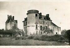 Carte MAYET Château du Fort des Salles