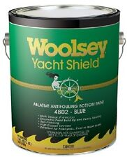 New Yacht Shield woolsey By Seachoice 4802 Blue Gallon
