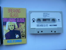 Rare Vintage Hazel O'Connor Breaking Glass Saudi Arabia Unofficial IMD Cassette
