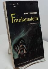 Frankenstein by Mary Shelley - Airmont CL19