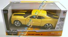 2010 '10 2011 '11 2012 '12 CHEVY CAMARO SS BIGTIME MUSCLE LOPRO DIECAST JADA