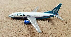 Genin Jets 1:400 Diecast Air Tran Airways N737AT Model  Airplane