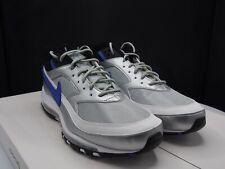 Nike Max 97 para hombre Talla 13 Air Blanco Negro Persa