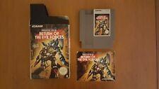 PROBOTECTOR 2 (CIB) Nintendo NES Pal B (Contra Super C)