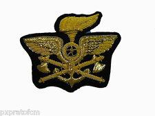 Fregio esercito a uniformi e accessori militari da collezione  052d83f82276