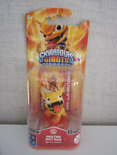 Skylanders Giants Molten Hot Dog-New