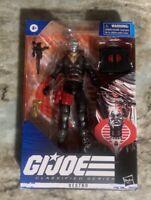"G.I. Joe Classified Series Destro Hasbro 6"" Action Figure NIB Sealed In Hand 🔥"