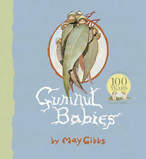 May Gibbs Hardcover Books for Children