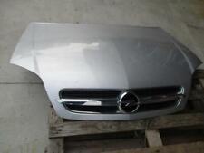 Capot OPEL VECTRA (C) GTS  Diesel /R:15419109
