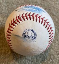 Minnesota Twins 60th Season Anniversary Rawlings Official Major League Baseball