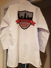 Men's Modern Martial Arts Karate Uniform