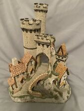 David Winter Castle Gate 1984 Excellent Condition