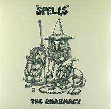 The Pharmacy - Spells (Vinyl LP) New & Sealed