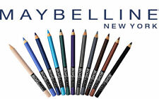 MAYBELLINE Color Show Eye Khol EyeLiner Pencil  - CHOOSE SHADE - NEW