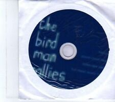 (DR610) The Bird man Rallies, Helium - DJ CD