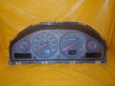 99 00 Volvo 80 Series Speedometer Instrument Cluster Dash Panel Gauges 111K