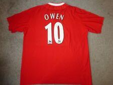 Liverpool Fc 02/04 Reebok Football Shirt Camiseta Fútbol Jersey Xl Excelente Cond.