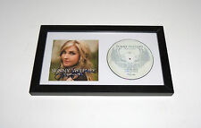Concrete SUNNY SWEENEY Signed Autographed FRAMED CD Album COA!