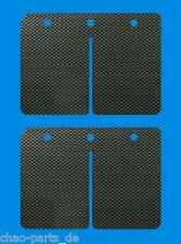 CHAO Carbon Membrane für Kart TM K8/K9/KZ10 0,36mm Stage3