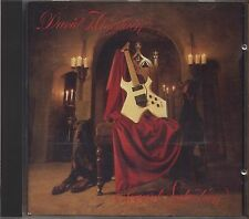 DAVID T. CHASTAIN - Elegant seduction - CD FRANCE 1991 NEAR MINT CONDITION