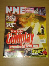 NME 2003 APR 26 COLDPLAY RADIOHEAD PAUL MCCARTNEY KOL