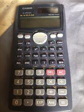 Calculadora Científica Casio FX-991MS