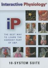 Anatomy and Physiology: Interactive Physiology 10-System Suite by Pearson...