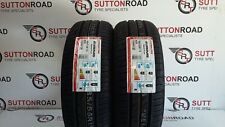 2 X 185/55 15 ROADSTONE NEXEN 1855515 82V MID RANGE TYRES - FITTING AVAILABLE