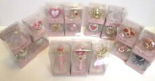 NEW【Sailor Moon】Miniature Tablet Special complete Ver.1 to Ver.5 19 pieces