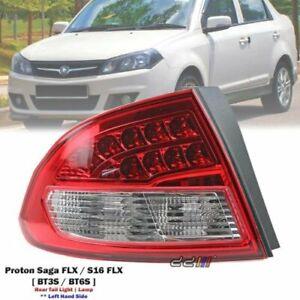 Rear Left LHS LED Tail Light Lamp Fits Proton Saga S16 FLX BBT6 2012-2013