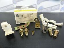 ALLEN BRADLEY - Contact Kit Z-34040, 1-Pole, Size: 3 (NEW in BOX)