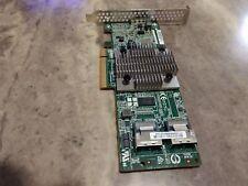 HP 726907-B21 HP H240 12 GB2 Port SAS Controller Card Internal PCI-E779134-001