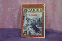 DVD  PICARDIE 1900-1960